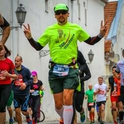 12th Danske Bank Vilnius Marathon - Piotr Podlecki (311)