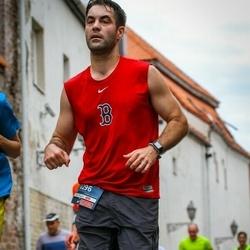 12th Danske Bank Vilnius Marathon - Barry Junker (296)