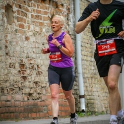 12th Danske Bank Vilnius Marathon - Nadežda Matukienė (3578)