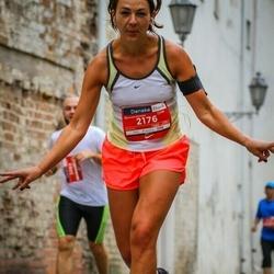 12th Danske Bank Vilnius Marathon - Žana Valančienė (2176)