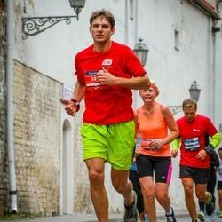 12th Danske Bank Vilnius Marathon - Aurimas Skirgaila (3877)