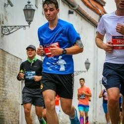 12th Danske Bank Vilnius Marathon - Vilius Abeciūnas (3869)