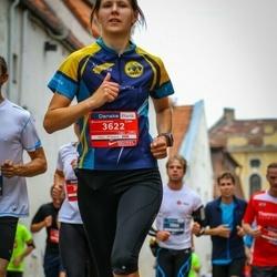 12th Danske Bank Vilnius Marathon - Giedrė Krasauskė (3622)