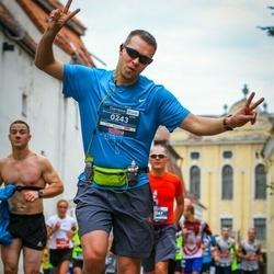12th Danske Bank Vilnius Marathon - Janis Danevičs (243)