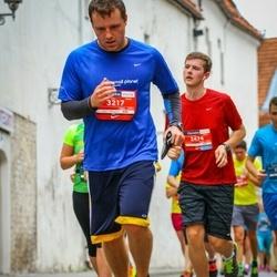 12th Danske Bank Vilnius Marathon - Juozas Raudys (3217)