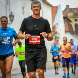 12th Danske Bank Vilnius Marathon - Egidijus Plenta (3933)