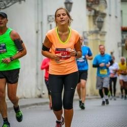 12th Danske Bank Vilnius Marathon - Jolanta Škirutienė (4121)