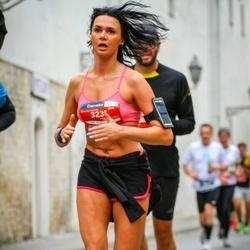 12th Danske Bank Vilnius Marathon - Julija Jakimovic (3231)