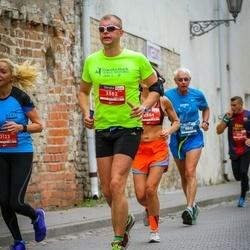 12th Danske Bank Vilnius Marathon - Remigijus Žilinskas (3582)