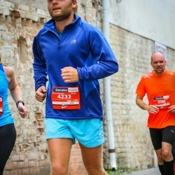 12th Danske Bank Vilnius Marathon - Roman Krasnevskiy (4233)