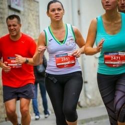 12th Danske Bank Vilnius Marathon - Olha Dobriakova (2951)