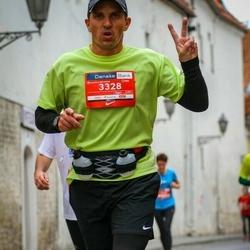 12th Danske Bank Vilnius Marathon - Egidijus Danilevičius (3328)