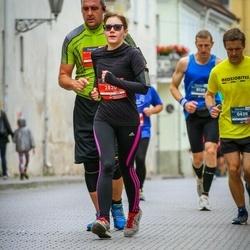 12th Danske Bank Vilnius Marathon - Madara Abelite (2820)