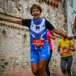 12th Danske Bank Vilnius Marathon - Maria Rosaria Frisoli (2314)