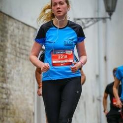 12th Danske Bank Vilnius Marathon - Gintautė Ežerskytė (2218)
