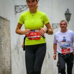 12th Danske Bank Vilnius Marathon - Anda Ozolina (3079)