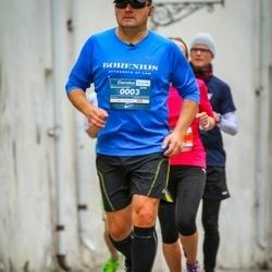 12th Danske Bank Vilnius Marathon - Nerijus Jurkus (3)
