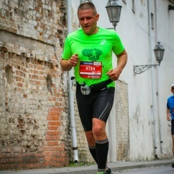 12th Danske Bank Vilnius Marathon - Saulius Buzas (4158)