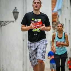 12th Danske Bank Vilnius Marathon - Zygimantas Garbauskas (2533)