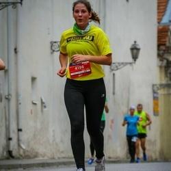 12th Danske Bank Vilnius Marathon - Monika Komisaraitytė (4196)