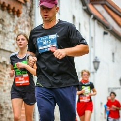 12th Danske Bank Vilnius Marathon - Kšištof Piotrovski (510)