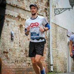 12th Danske Bank Vilnius Marathon - Simonas Paketūras (639)