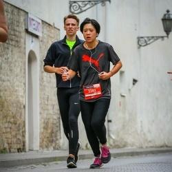 12th Danske Bank Vilnius Marathon - Chih Han Chang (2282)