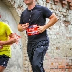 12th Danske Bank Vilnius Marathon - Darius Šeputis (4007)