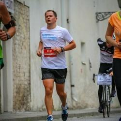 12th Danske Bank Vilnius Marathon - Aleksandr Suchovarov (3221)