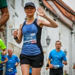 12th Danske Bank Vilnius Marathon - Gemma Buckland Merrett (253)