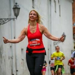 12th Danske Bank Vilnius Marathon - Małgorzata Jura-Suknarowska (3002)