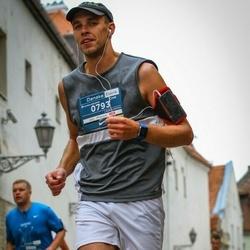 12th Danske Bank Vilnius Marathon - Deividas Smagorius (793)