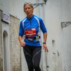 12th Danske Bank Vilnius Marathon - Maritta Perälä-Heape (3142)