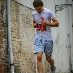 12th Danske Bank Vilnius Marathon - Donatas Šniutė (2032)