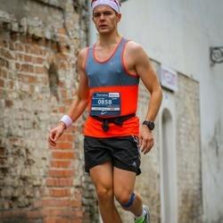 12th Danske Bank Vilnius Marathon - Liudvikas Paukštė (858)