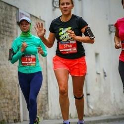 12th Danske Bank Vilnius Marathon - Jurga Mekaitė (3788)