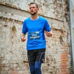 12th Danske Bank Vilnius Marathon - Justinas Rudinskas (908)