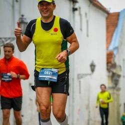 12th Danske Bank Vilnius Marathon - Jurij Dorofejev (821)