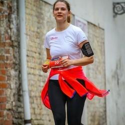 12th Danske Bank Vilnius Marathon - Laura Tamoševičė (2007)