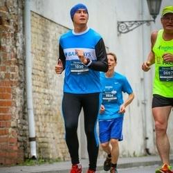 12th Danske Bank Vilnius Marathon - Edgaras Jasinskij (1030)