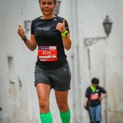 12th Danske Bank Vilnius Marathon - Aušrinė Venckutė (4235)