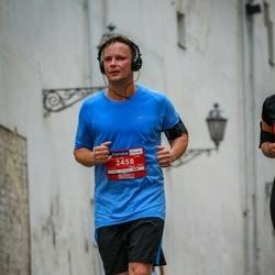 12th Danske Bank Vilnius Marathon - Robertas Kogelis (2458)