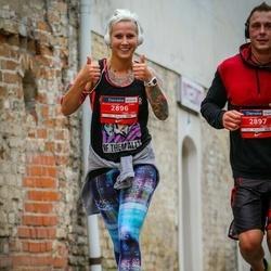 12th Danske Bank Vilnius Marathon - Jurgita Januškaitė (2896)