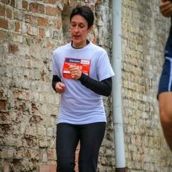 12th Danske Bank Vilnius Marathon - Ilona Petraitytė (2049)