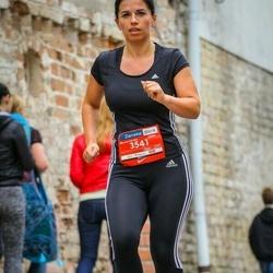 12th Danske Bank Vilnius Marathon - Teresė Senavaitytė (3541)