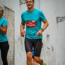 12th Danske Bank Vilnius Marathon - Darius Čepokas (3181)