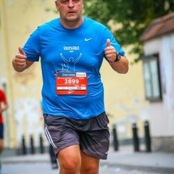 12th Danske Bank Vilnius Marathon - Zigmas Bagdonas (2899)