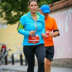 12th Danske Bank Vilnius Marathon - Liga Aistere (3141)