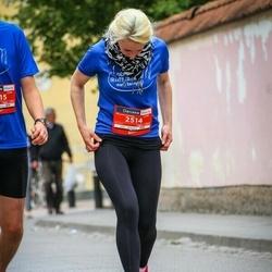 12th Danske Bank Vilnius Marathon - Elena Jusaitienė (2514)