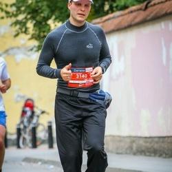 12th Danske Bank Vilnius Marathon - Darius Šilinskis (3140)